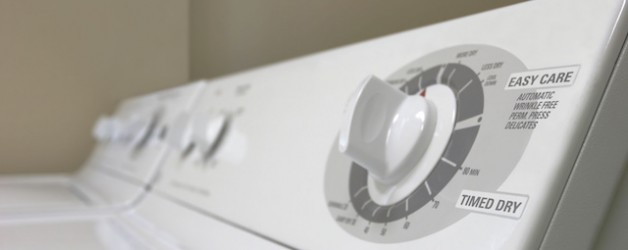 Why Isn't My Washer Draining?