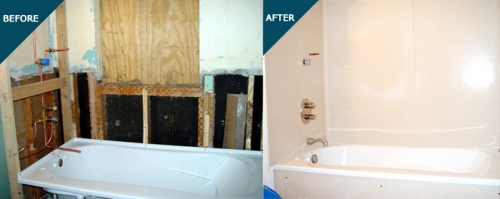 bathroom remodeling in pittsburgh