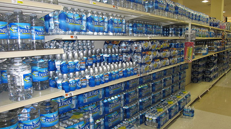 Is Bottled Water Safer Than Tap Water To Drink