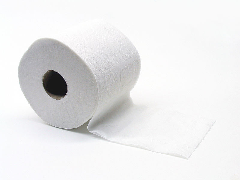 Why Is Toilet Paper White- The Ultimate Guide To Toilet Paper