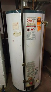 Clear Your Water Heater