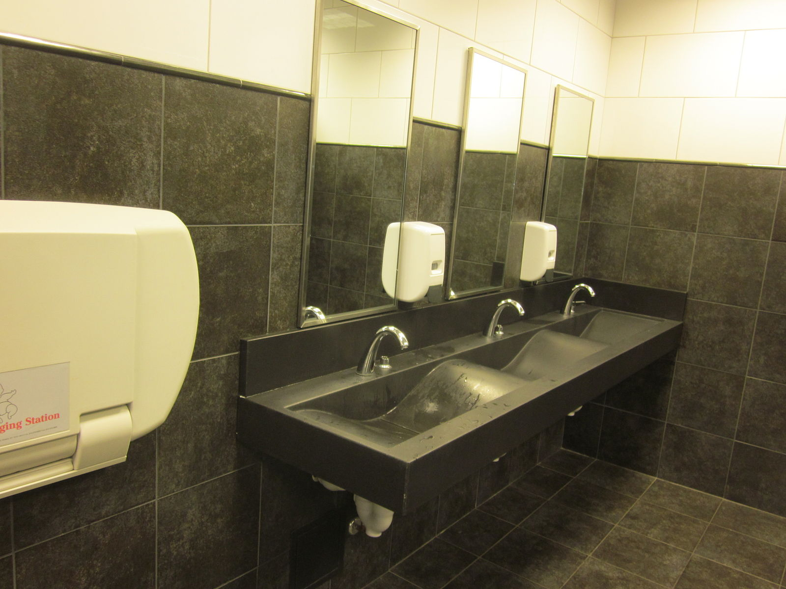 why there is a leak underneath your bathroom sink | terry's plumbing