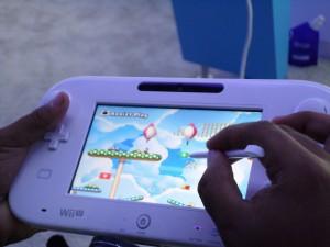 Mario On GameBoy
