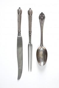Spoon, Fork & Knife