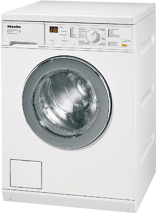 Black Stuff In Washing Machine