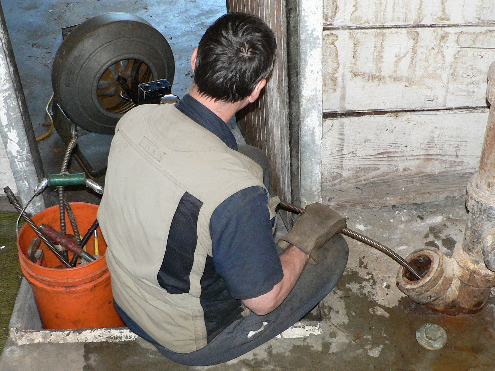 How Often Should Sewer Lines Be Cleaned Terry S Plumbing