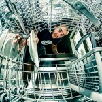 Load Your Dishwasher Like An Expert