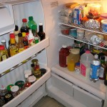Install A Water Line For Your Refrigerator