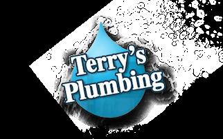 Terry's Plumbing Logo