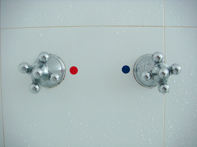 No Cold Water In Your Shower Here S How To Fix It Terry S Plumbing