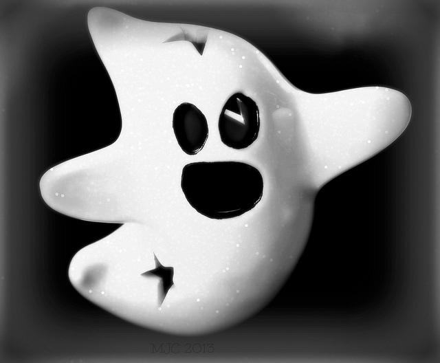 Prevent Ghost Flushing