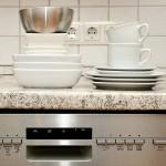 Hand-washing Vs. Dishwashing
