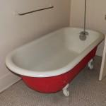 Repair A Peeling Tub