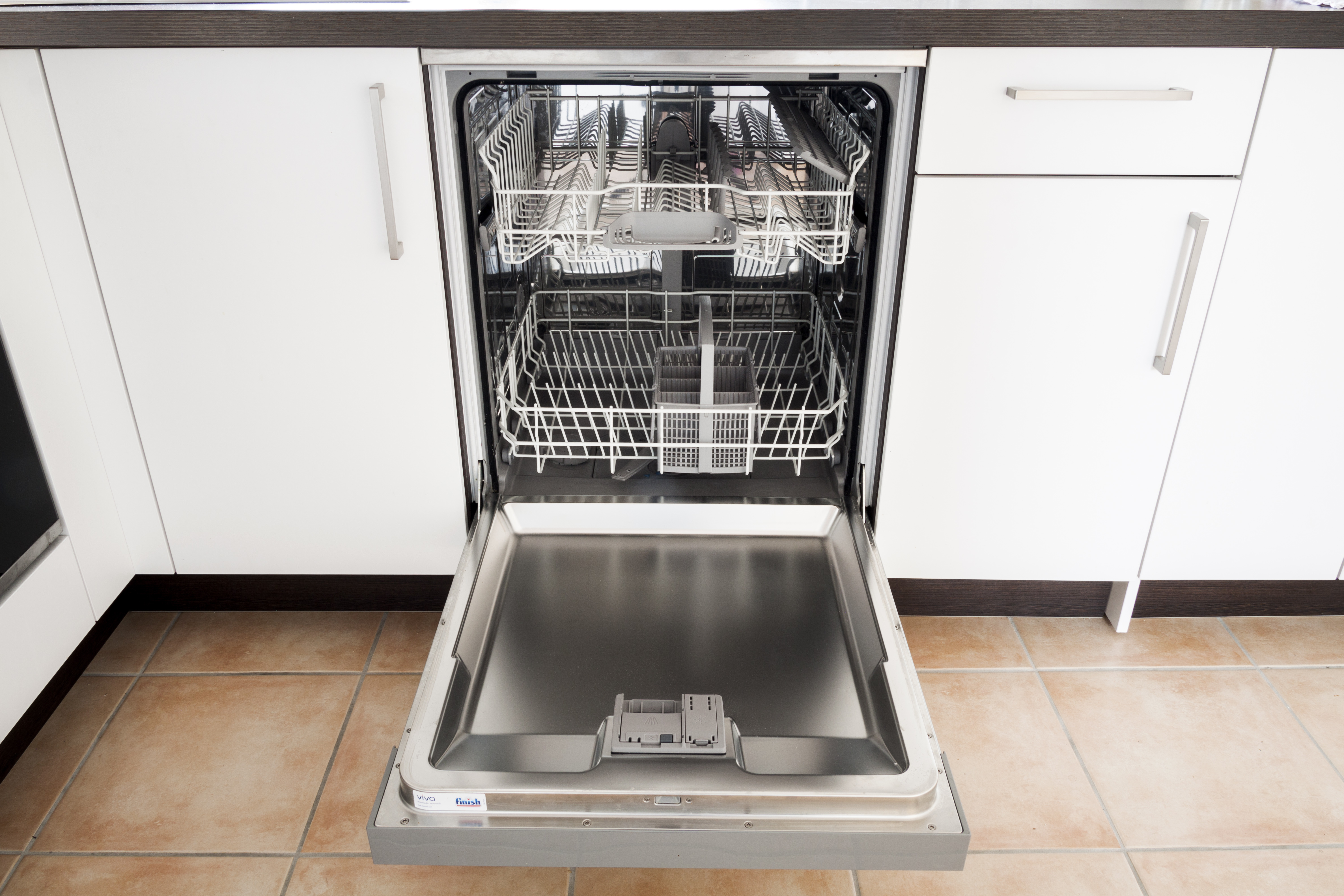 Famous What To Do If Your Dishwasher Is Not Filling Up With Water  LA65