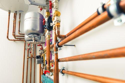 Repair A Leaking Water Pressure Regulator   Terry's Plumbing