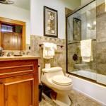 Pipes Make Noise When Toilet Flushes