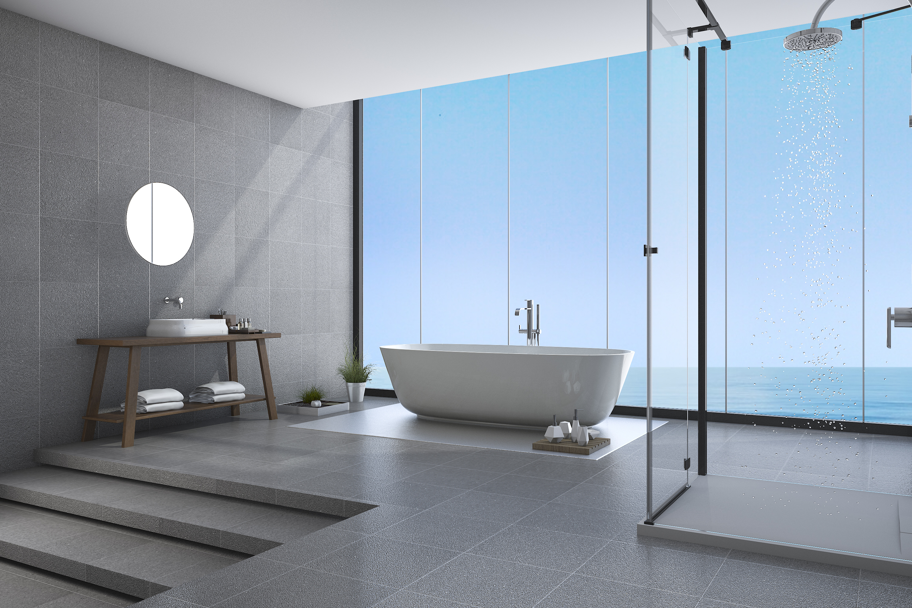 Captivating Things To Consider During A Bathroom Remodel