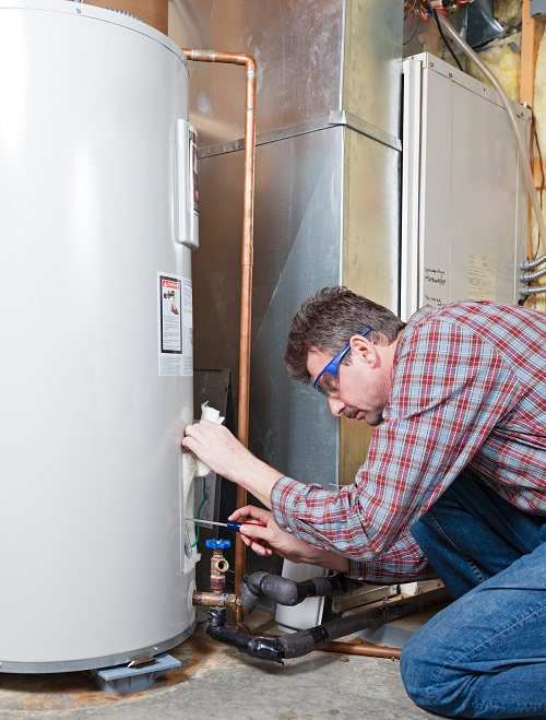 What To Do When Your Water Heater Bursts Terry S Plumbing