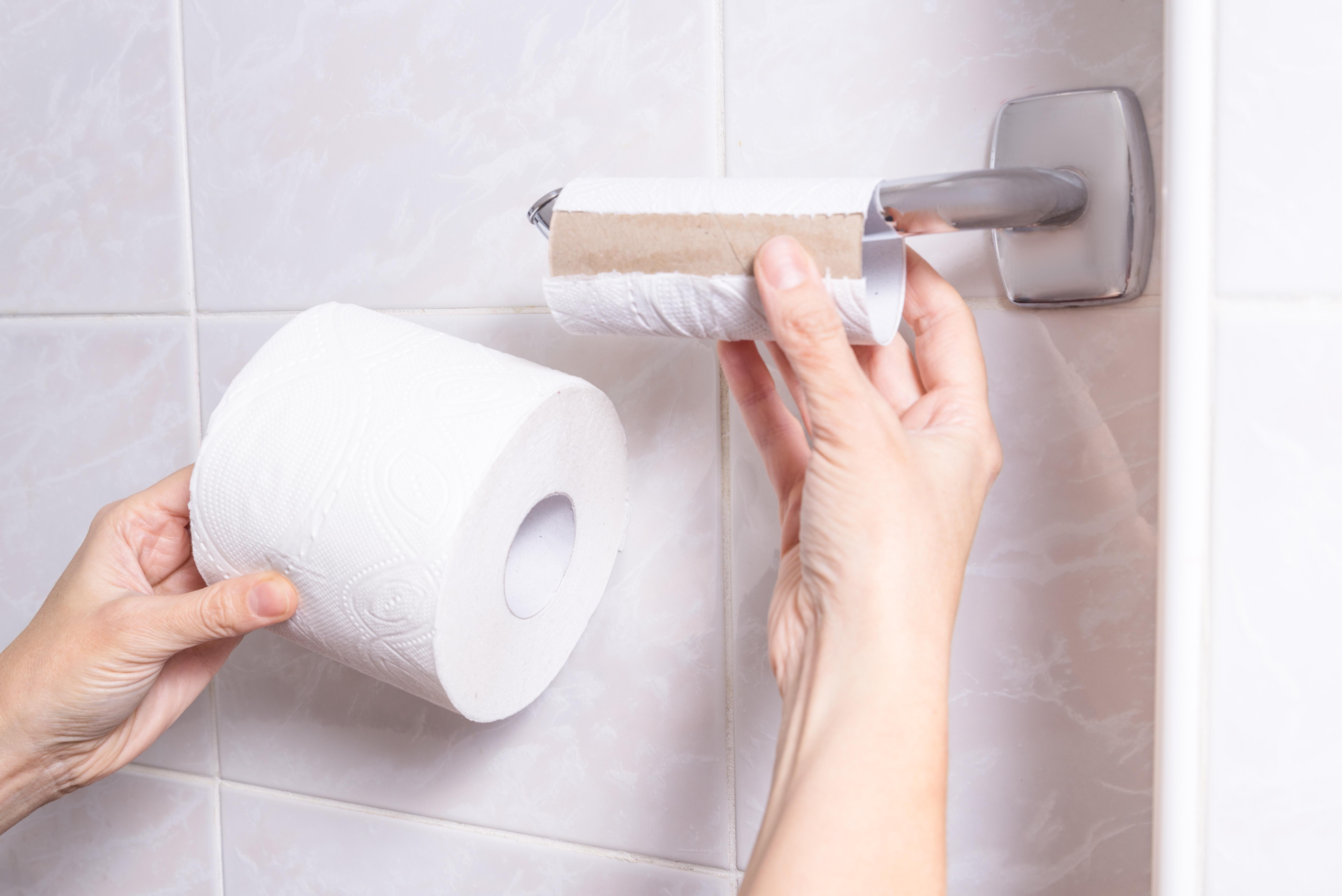 Office Restroom Etiquette | Terry's Plumbing