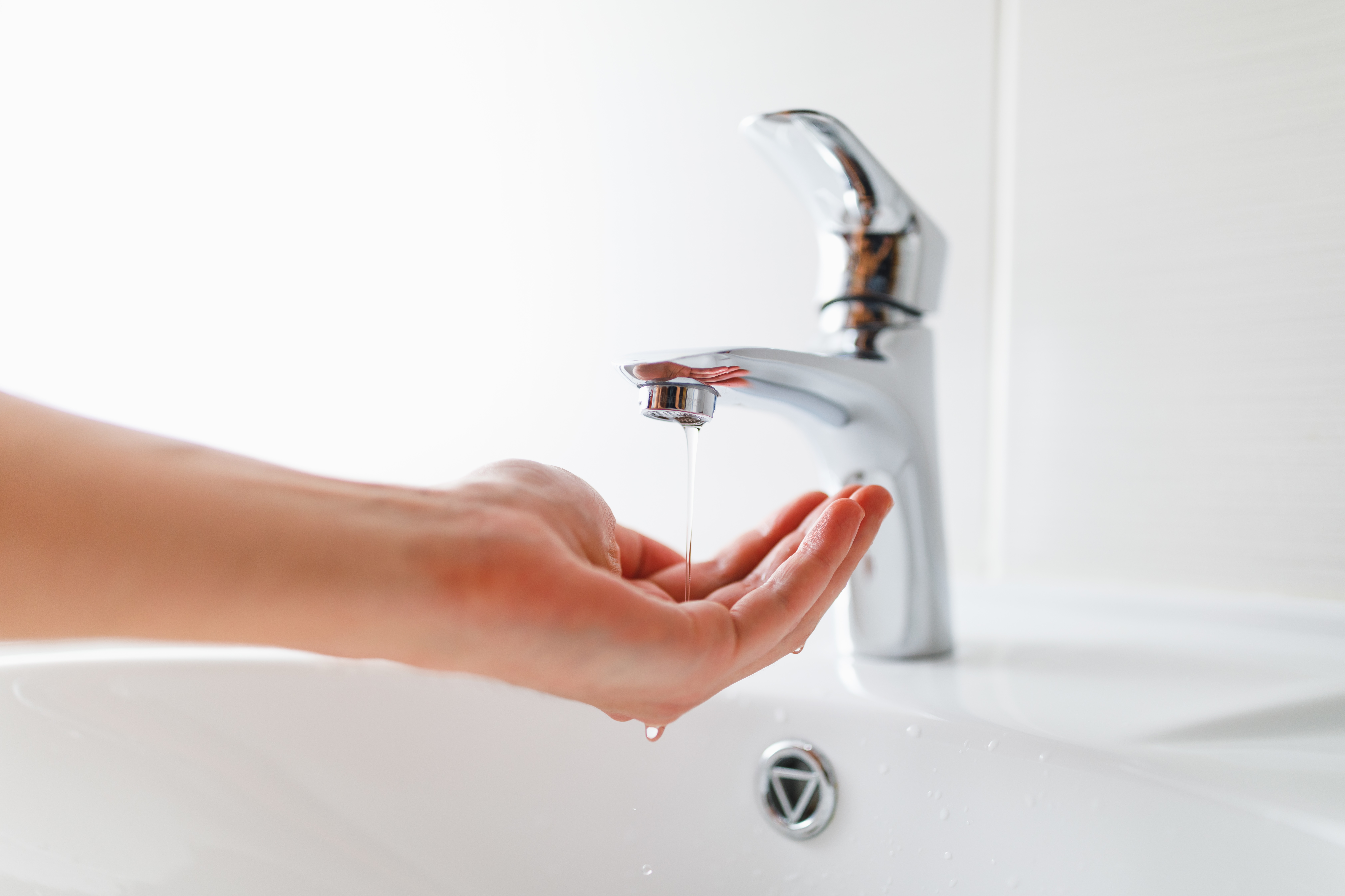 Causes of Low Water Pressure | Terry's Plumbing