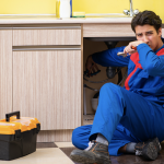 Causes of Plumbing Odors | Terry's Plumbing