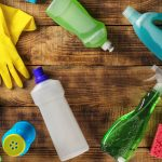 Eco-Friendly Cleaning Supplies | Terry's Plumbing