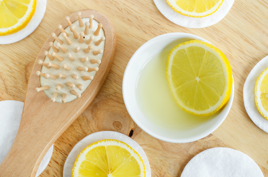 Lemon slices to help your bathroom smell better | Terry's Plumbing Pittsburgh
