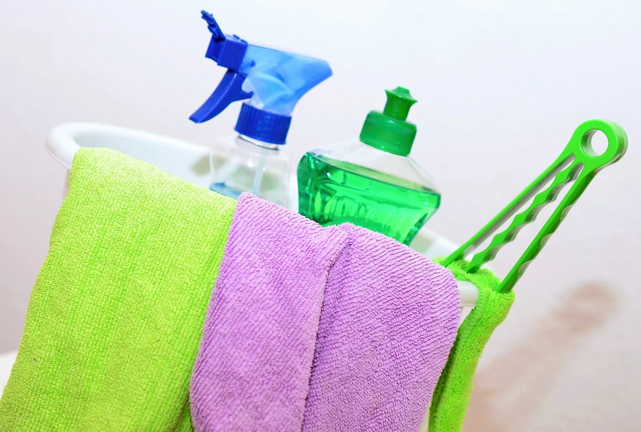 Bathroom Cleaning Checklist Pittsburgh | Terry's Plumbing