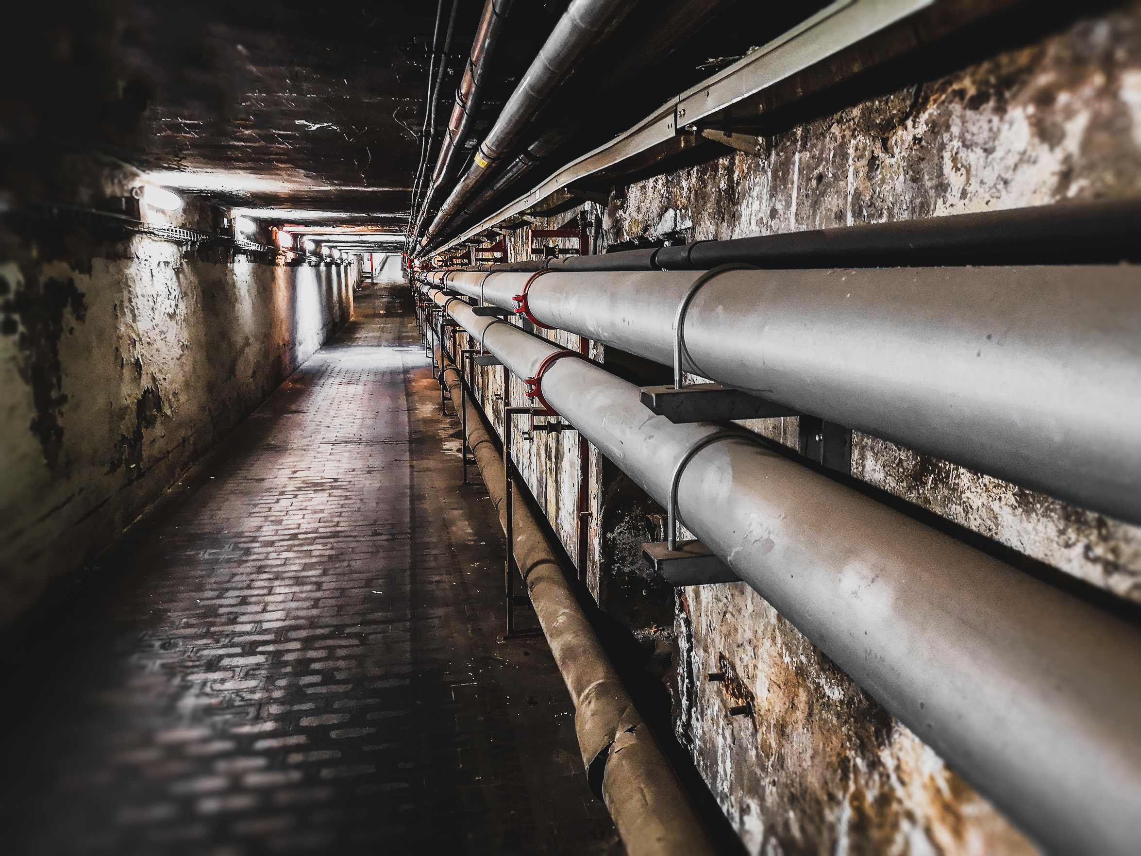 Worrisome Noises that Haunt your Pipes | Pittsburgh | Terry's Plumbing