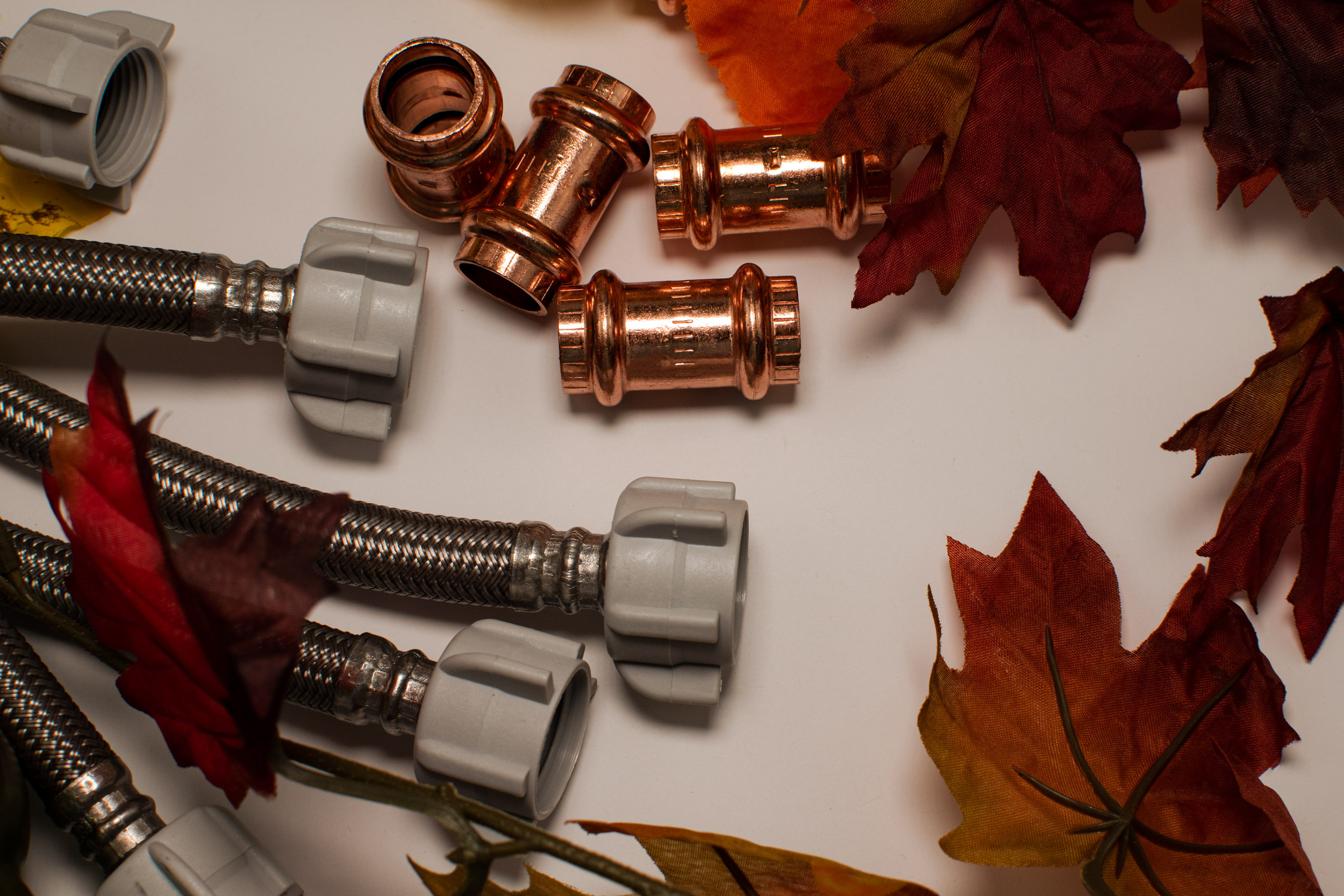 4 plumbing tips for thanksgiving | Pittsburgh | Terry's Plumbing
