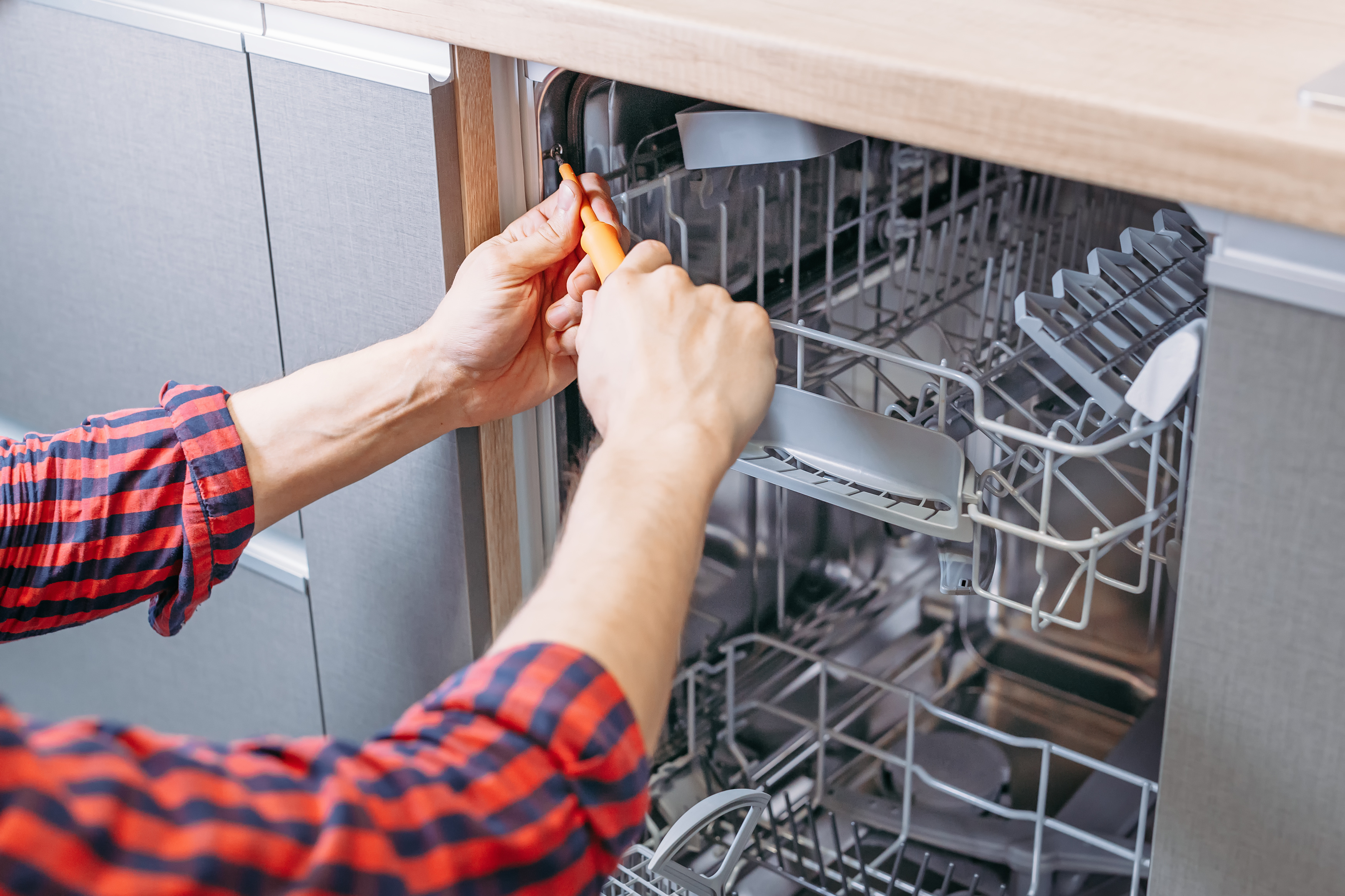 How to: install a dishwasher   Pittsburgh   Terry's Plumbing
