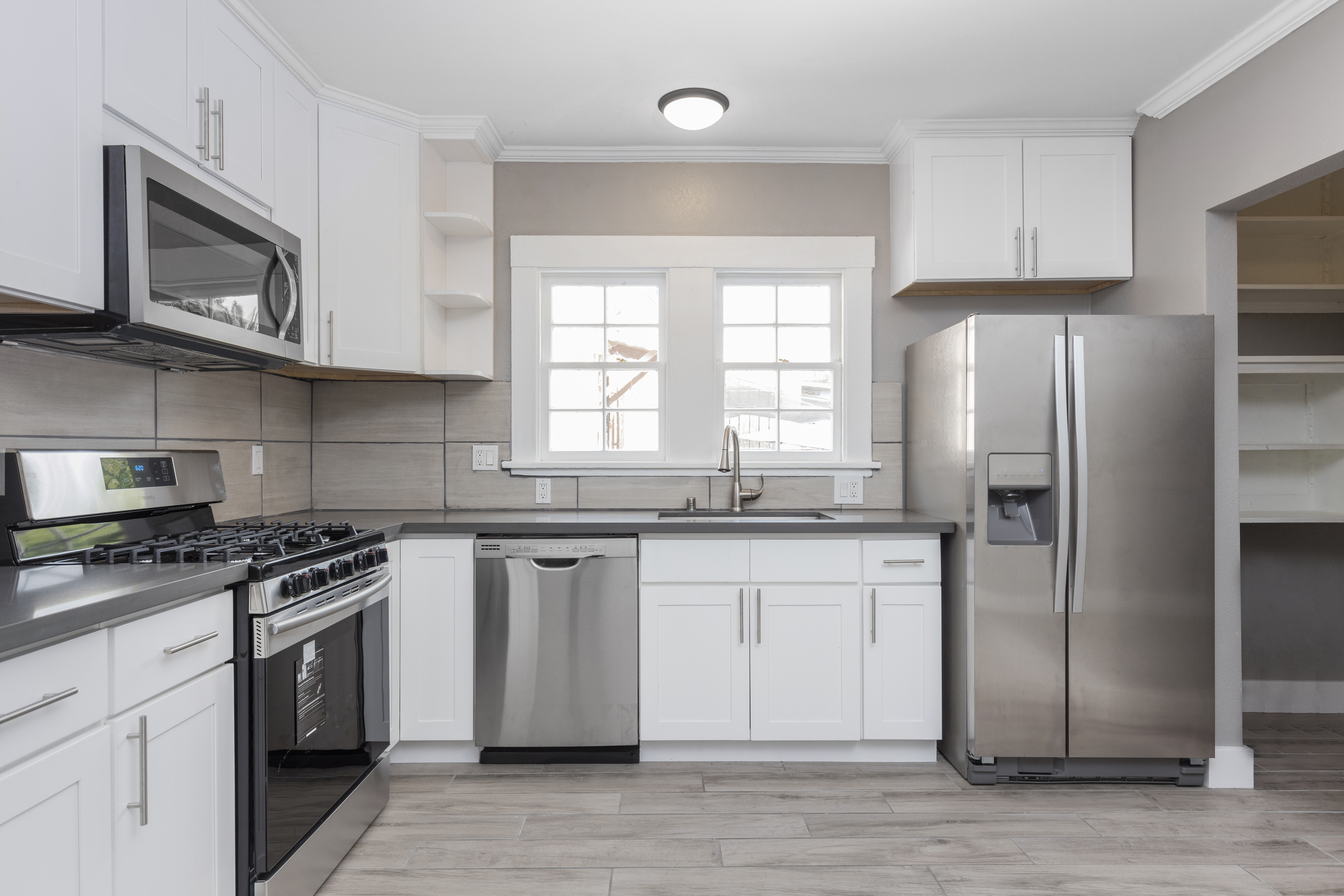 The Best Way to Clean Stainless Steel Appliances   Pittsburgh   Terry's Plumbing