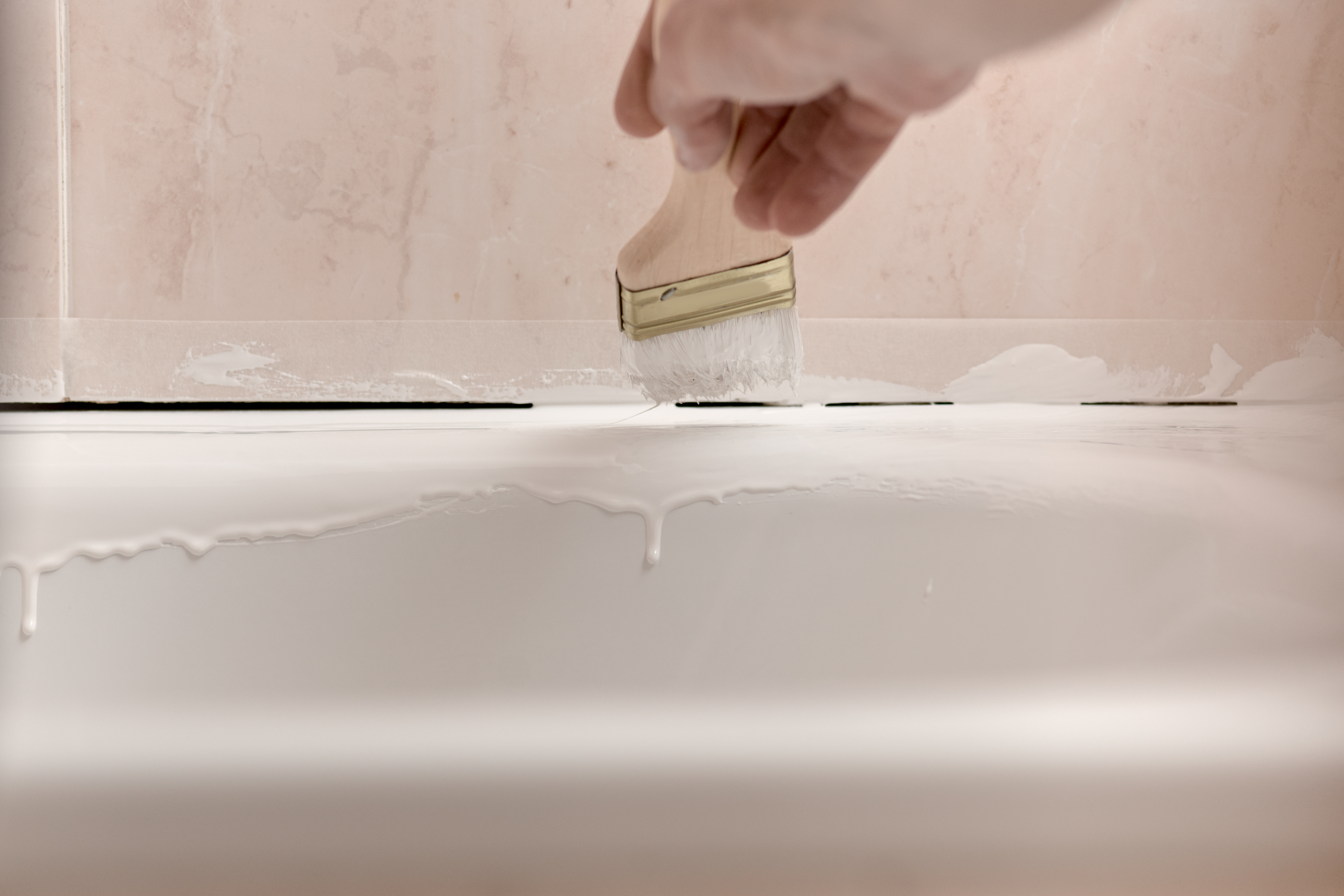 DIY Facelift or your tub | Pittsburgh | Terry's Plumbing