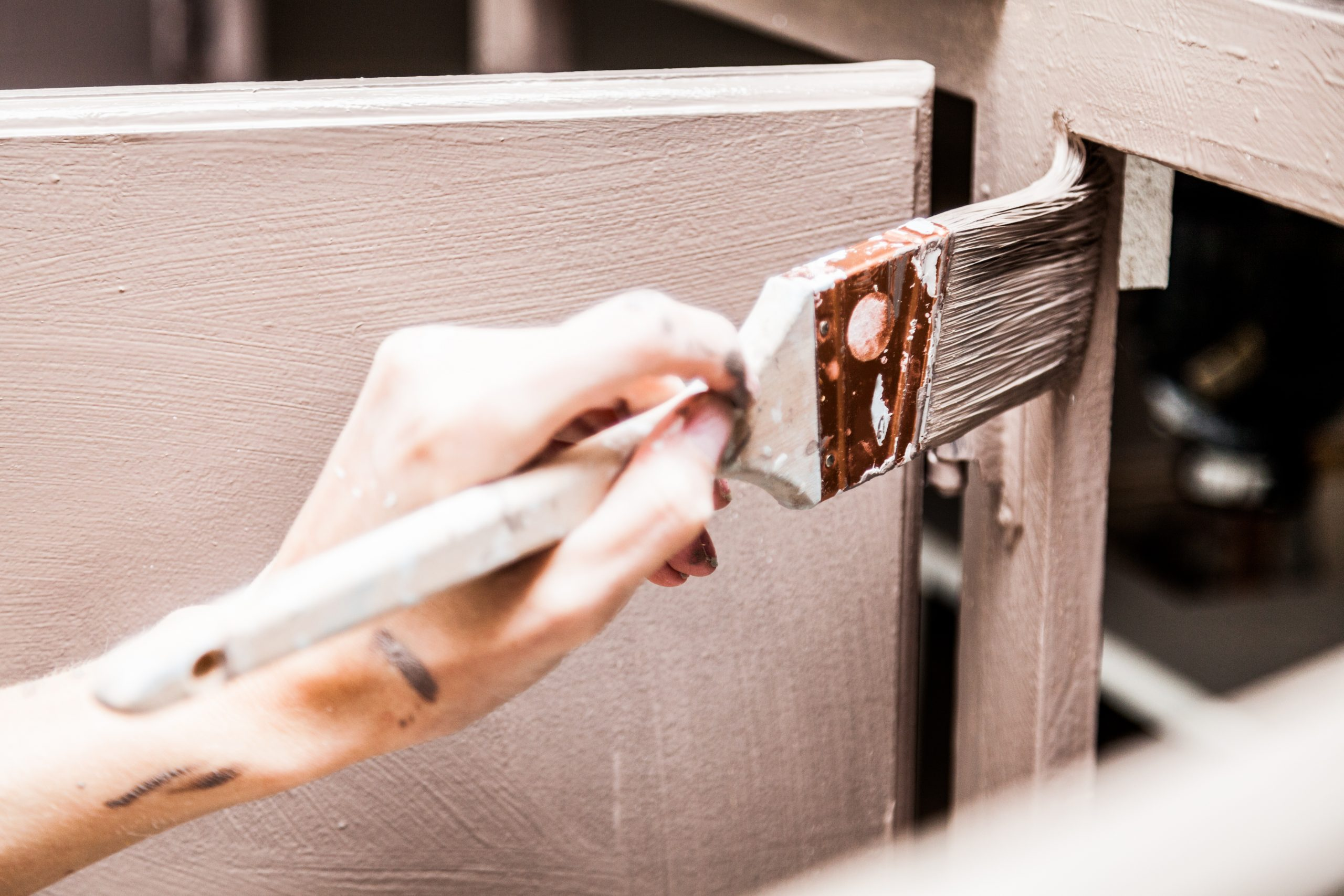 Things to Consider before Painting your Kitchen Cabinets | Pittsburgh | Terry's Plumbing