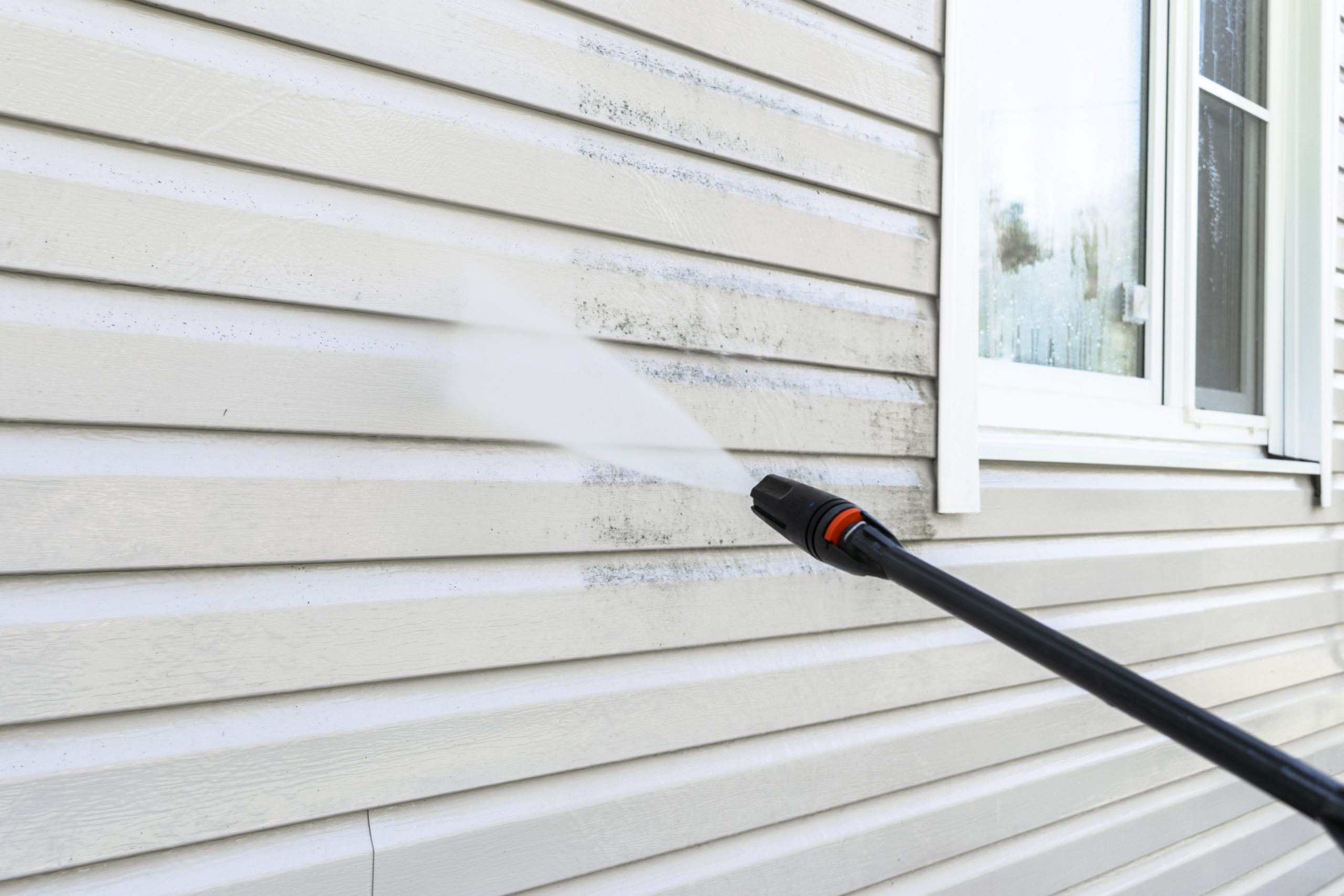 Pressure Washing your House the Right Way | Pittsburgh | Terry's Plumbing