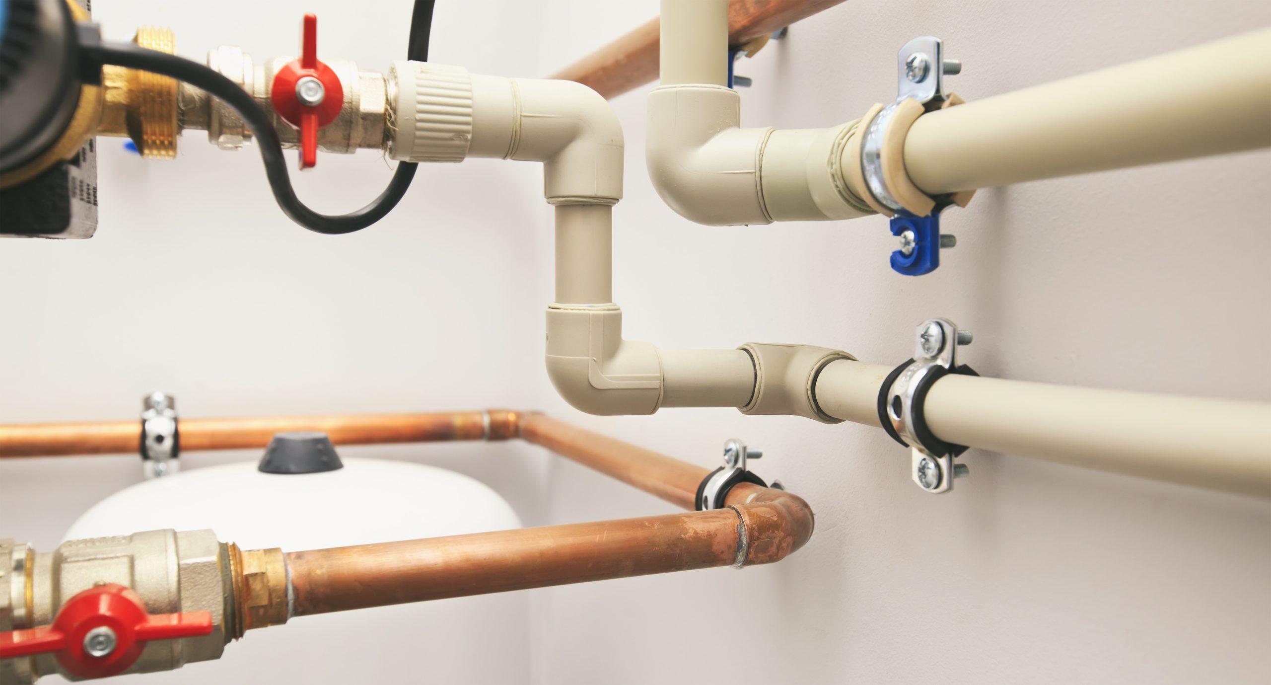 Replacing Plumbing: Options and Cost | Pittsburgh | Terrys Plumbing